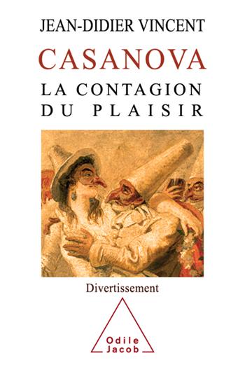 Casanova - The Diseases of Pleasure