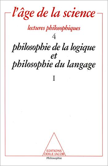 Philosophy of Logic and Philosophy of Language (1)