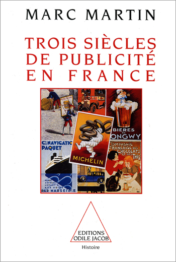 Three Centuries of French Publicity