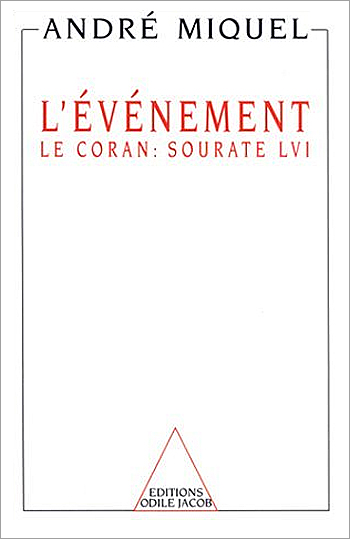 Event (The) - The Koran: Surate LVI