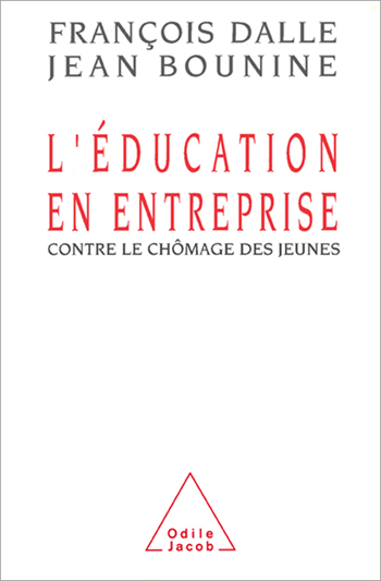 Education in Business - Against the Unemployment of the Young