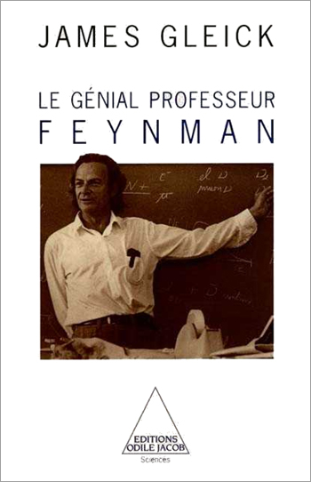 Génial Professeur Feynman (Le)