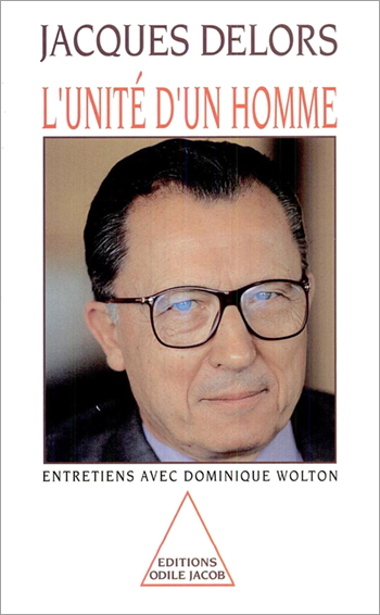 One Man's Wholeness - Conversations with Dominique Wolton