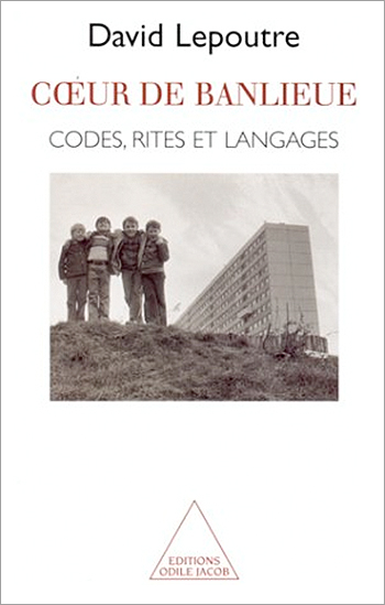 At the Heart of the Suburbs - Codes, Rites and Languages