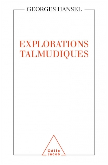 Talmudic Explorations