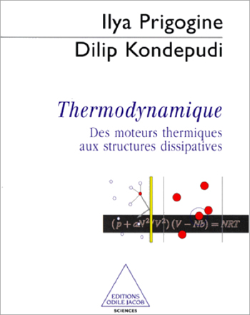 Modern Thermodynamics - From Heat Engines to Dissipative Structures