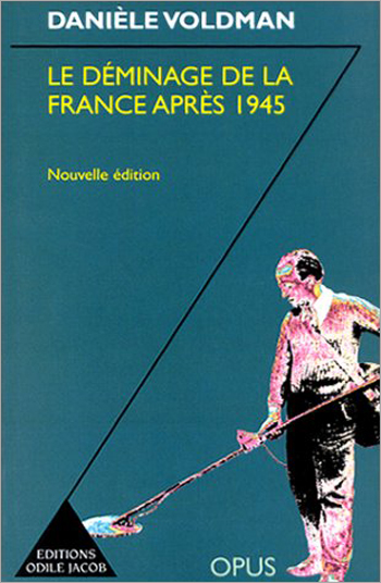 Mine Clearance of France after 1945 (The)