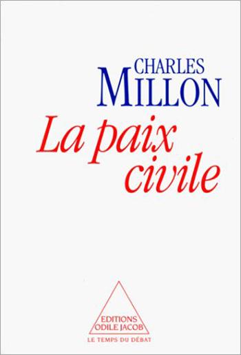 Paix civile (La)