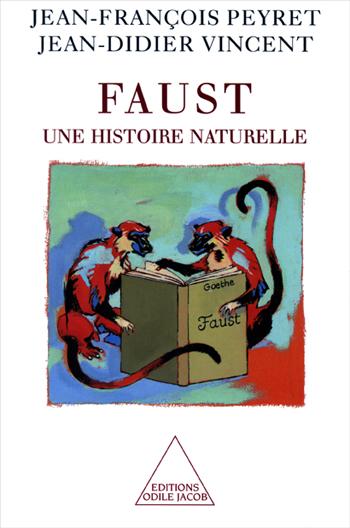 Faust - Une histoire naturelle