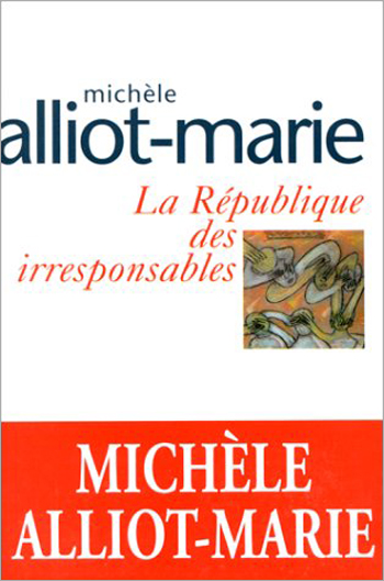 République des irresponsables (La)