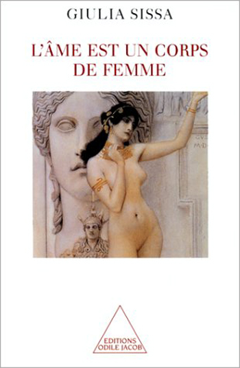 Soul is a Feminine Being (The)