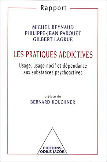 Addictive Behaviour - Pyscho-active Substances: Use, Abuse and Dependence