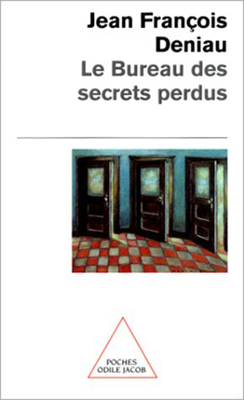 Office of Lost Secrets