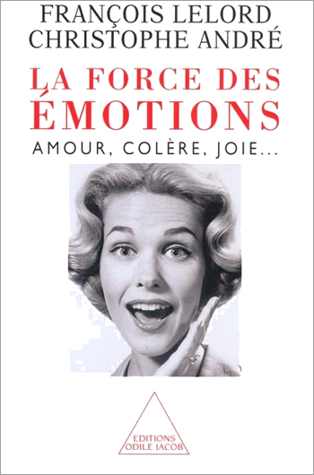 Power of Emotions (The) - Love, Anger, Joy