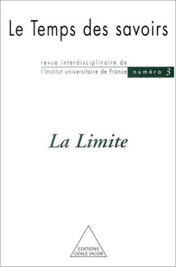Number 3: Limits