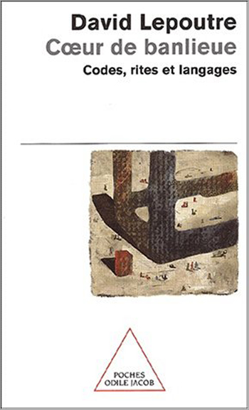 At the Heart of the Suburbs (Coll. Poche) - Codes, Rites and Languages