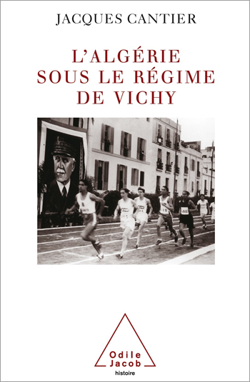 Algeria Under the Vichy Regime