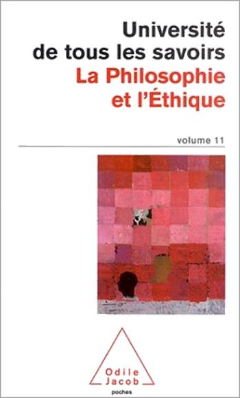 Philosophie et l'Éthique (La) - N°11