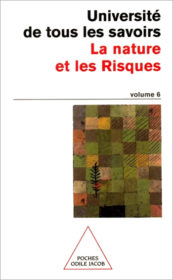 Volume 6: Nature and Risk