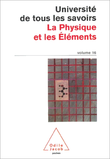 Volume 16: Physics and the Elements