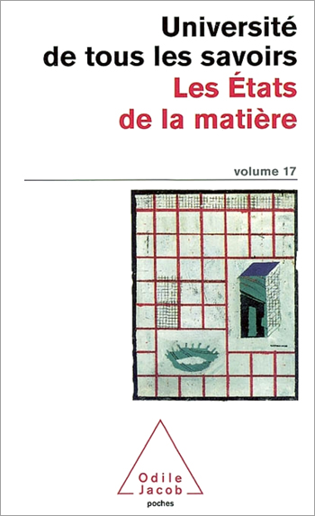 Volume  17: The States of Matter
