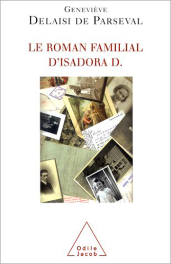 Novel of Isadora D.'s Family (The)