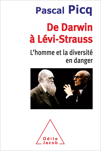 From Darwin to Lévi-Strauss