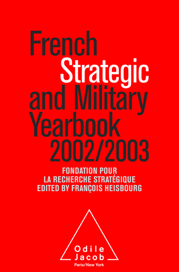 French Strategic and Military Yearbook - 2002-2003