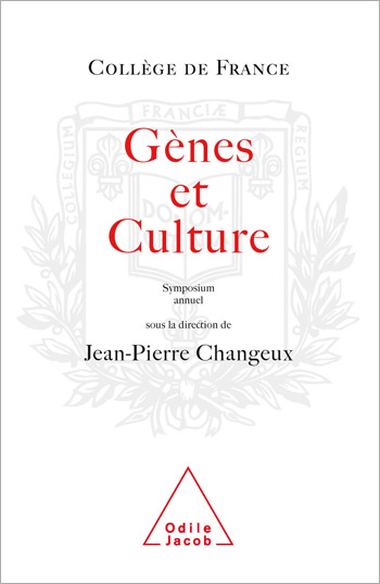 Genes and Culture (Work of the Collège de France) - Annual Symposium