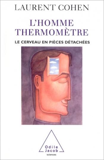 Homme Thermomètre (L') - Le Cerveau en pièces détachées