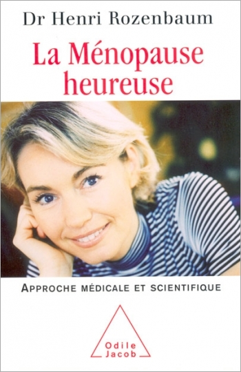 How to have a Happy Menopause