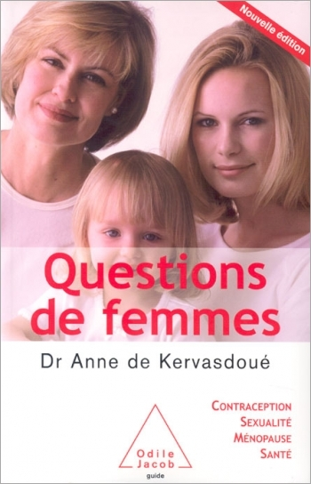 Women's Questions - New, revised and enlarged edition
