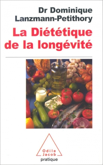 Nutrition for a Long Life