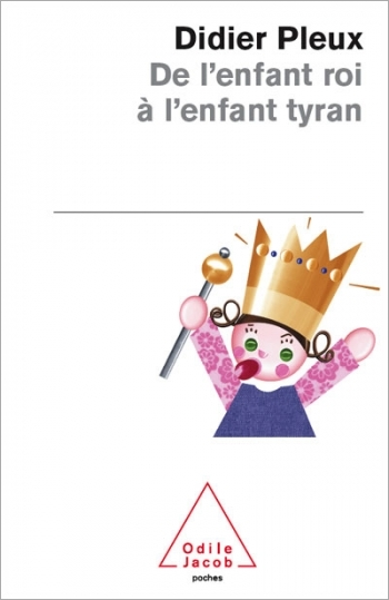 From Little Emperors and Empresses to Little Tyrants