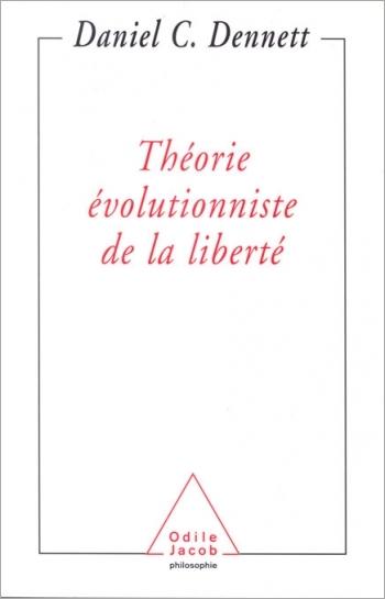 Evolutionist theory of freedom