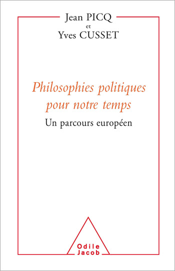 Political Philosophies for Our Times - A European Itinerary