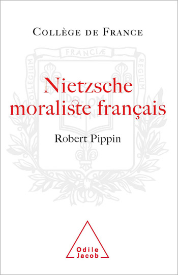Nietzsche, French Moralist