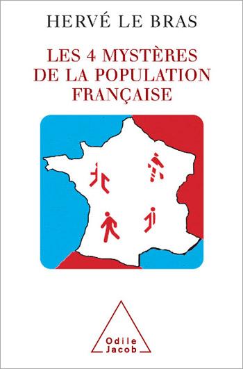 4 Mystères de la population française (Les)