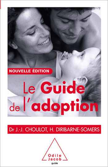 Guide de l'adoption (Le)
