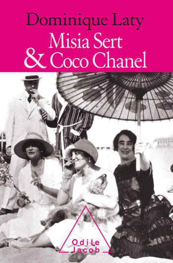 Misia Sert et Coco Chanel