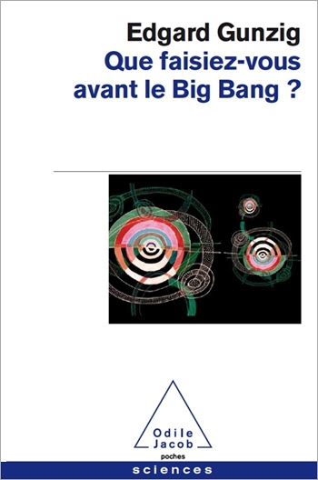 What Were You Doing Before the Big Bang?