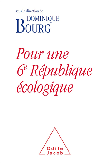 Pour une 6e République écologique