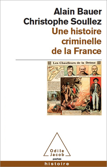 Geography of Crime in France (The)
