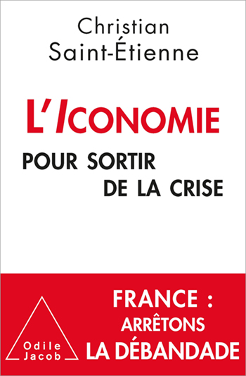 iConomic Revolution (The) - France Faces the Third Industrial Revolution