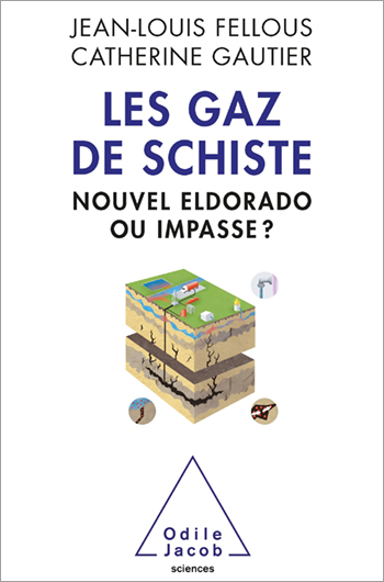Gazs Shale (The) - New Eldorado or Impasse ?