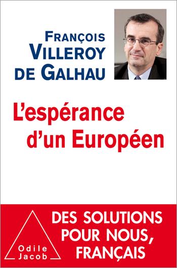 espérance d'un Européen (L')