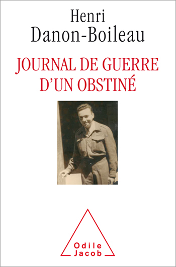 Journal de guerre d'un obstiné