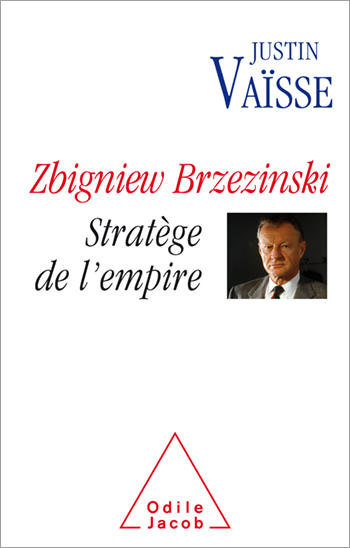 Zbigniew Brzezinski - Strategist of the Empire
