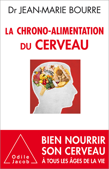 Chrono-Alimentation du cerveau (La)