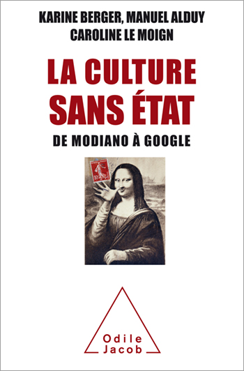 stateless culture (The) - From Modiano to Google